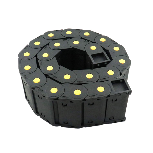 Fully Enclosed Cable Drag Chain